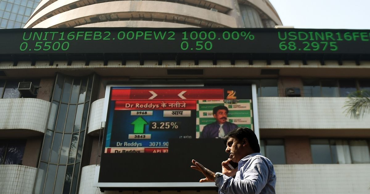 Sensex closes 167 points higher, Nifty by 44 as markets end week on positive note