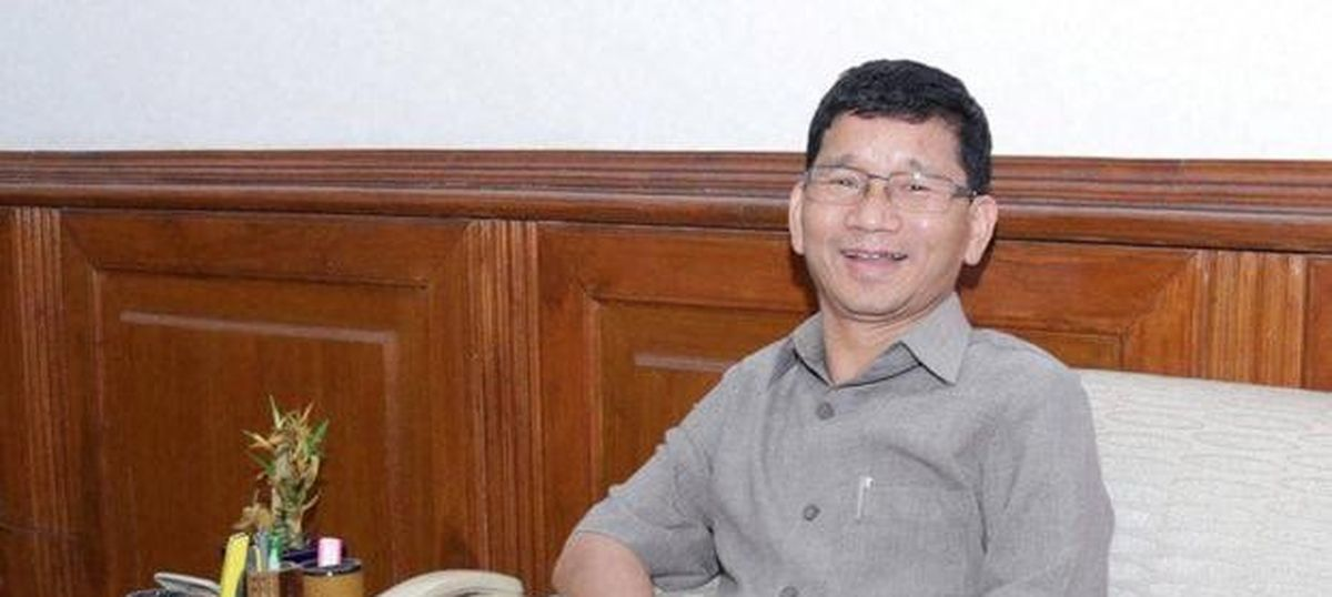 Arunachal Pradesh: Kalikho Pul's widow demands CBI probe into his death