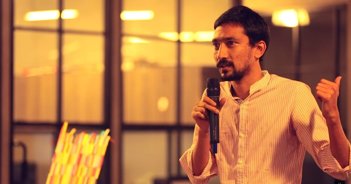 Who is 'Hindustani Musalman', the man behind social media's favourite poem?