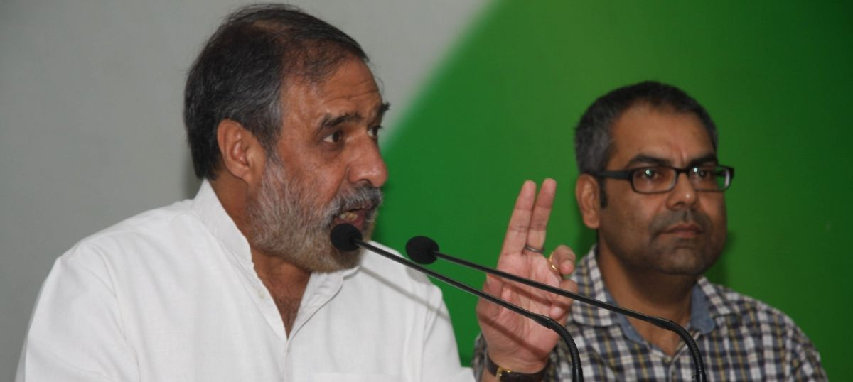 UP polls: Congress says Narendra Modi made communal comments, will approach election panel