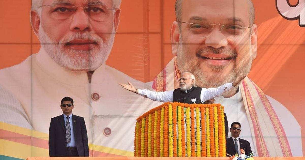 Modi's electricity discrimination remarks may sound harmless but they are dangerous
