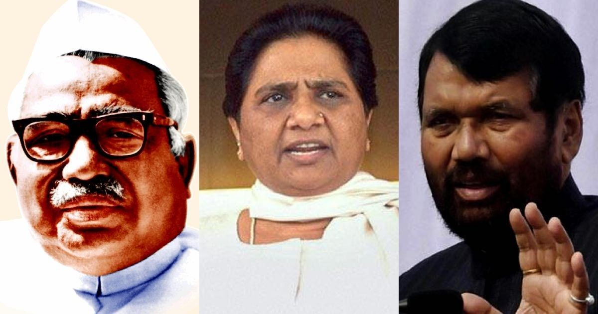 Why Dalit and Adivasi political dynasties lag behind those of forward (and even backward) castes
