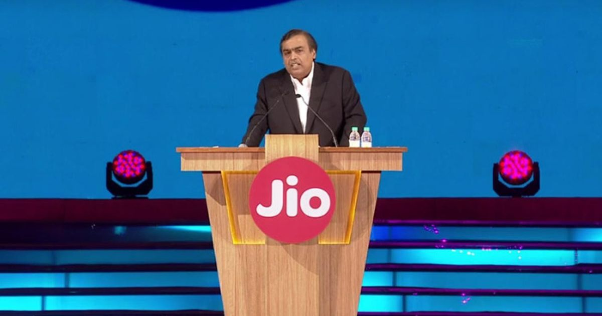 The business wrap: Reliance Jio reports 100 million subscriptions in 170 days, and six other stories