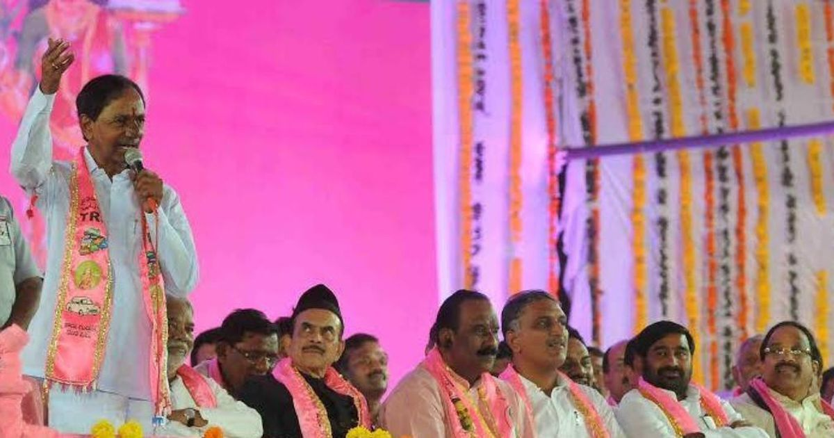 Telangana chief minister to give Rs 5.6 crore of taxpayer's money in offerings at Tirupati: Report