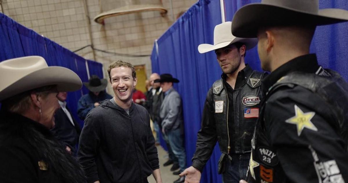 Why Mark Zuckerberg's idea of global community is unworkable