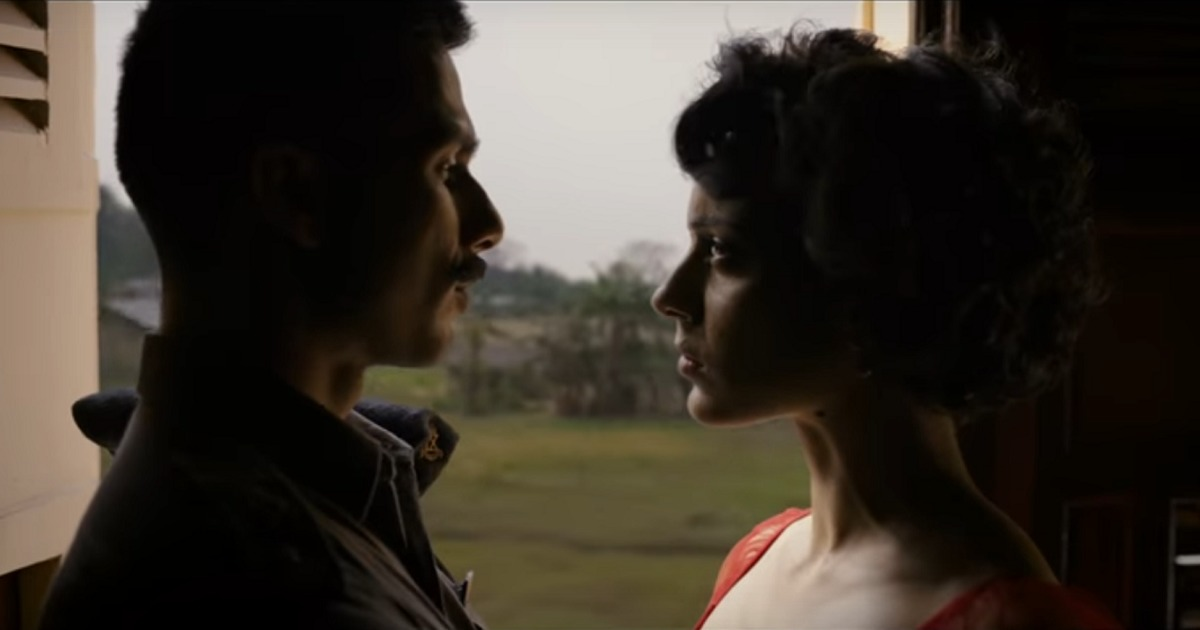 The Indian Railways makes a guest appearance in 'Lion' and 'Rangoon'