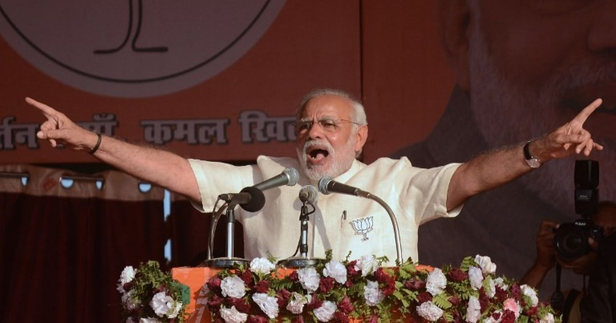 Readers' comments: Modi's remarks about Ramzan and Diwali in UP weren't objectionable