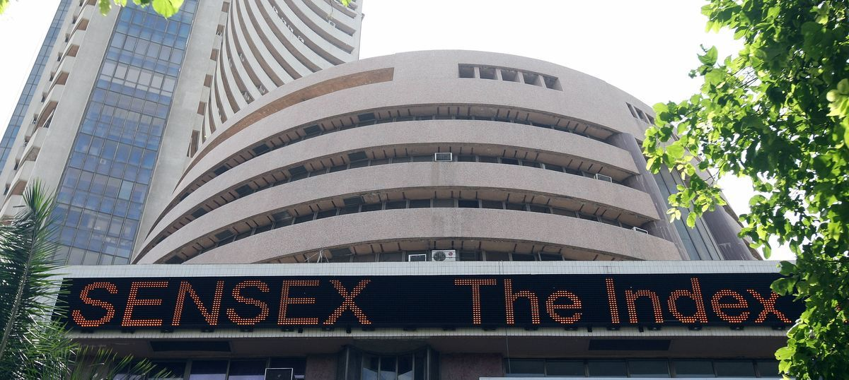 Sensex rises 103 points, Nifty by 19 as markets close higher for sixth straight session