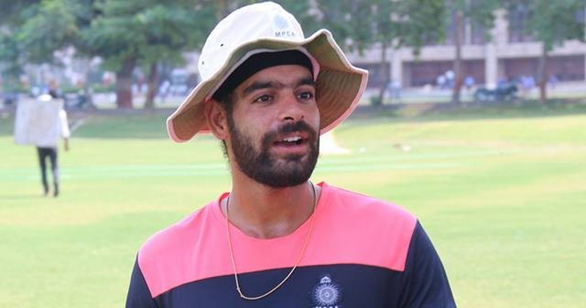 Harpreet Singh, not Harmeet: A case of mistaken identity costs MP cricketer IPL berth