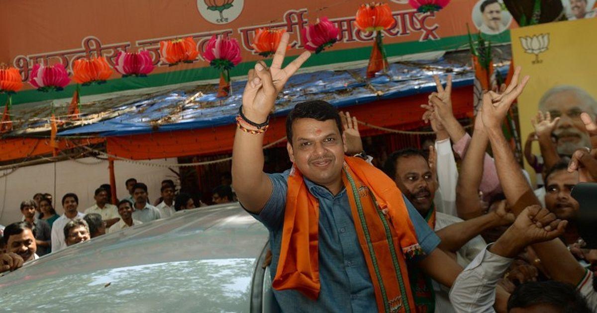Maharashtra civic polls: BJP sweeps state, giving Devendra Fadnavis the last laugh