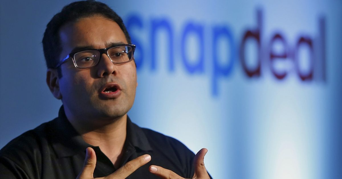 Almost every major Indian startup has made the same mistakes as Snapdeal