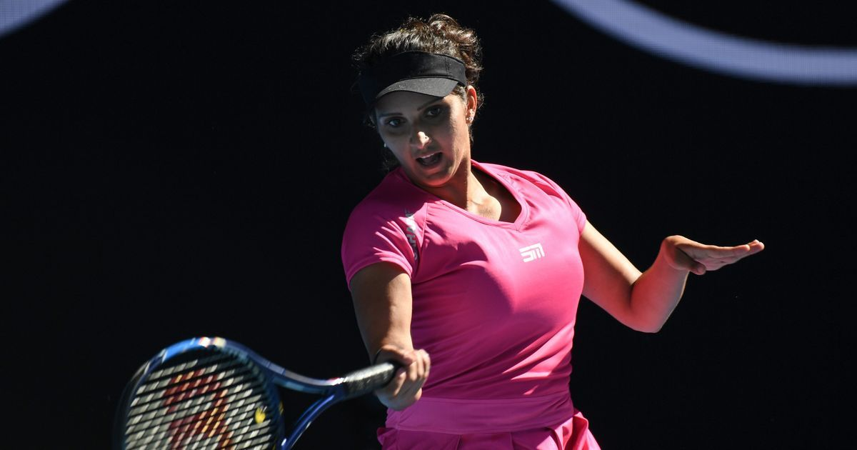 Tennis: Sania Mirza-Barbora Strycova bow out in Dubai Open semi-finals