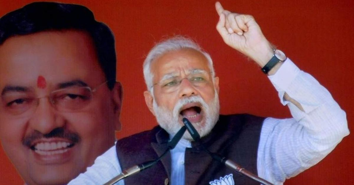UP polls could change the future of India's post-truth era (and its leading light Narendra Modi)