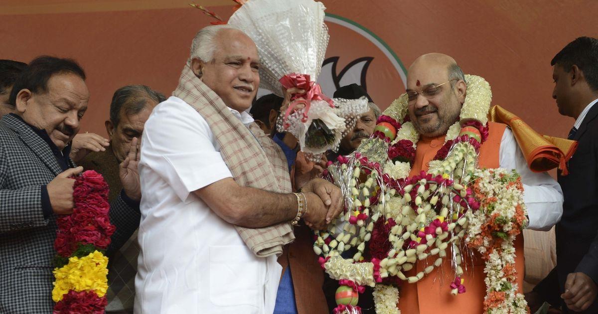 Has BJP neutralised Congress' Sahara papers weapon through diary leaks in Karnataka?
