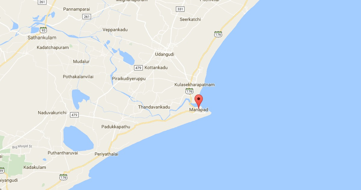 Tamil Nadu: At least nine tourists dead after boat capsizes off Manapad