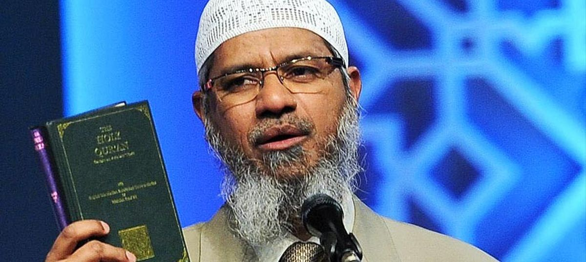 ED issues fourth and likely the last summon to Zakir Naik in money laundering case