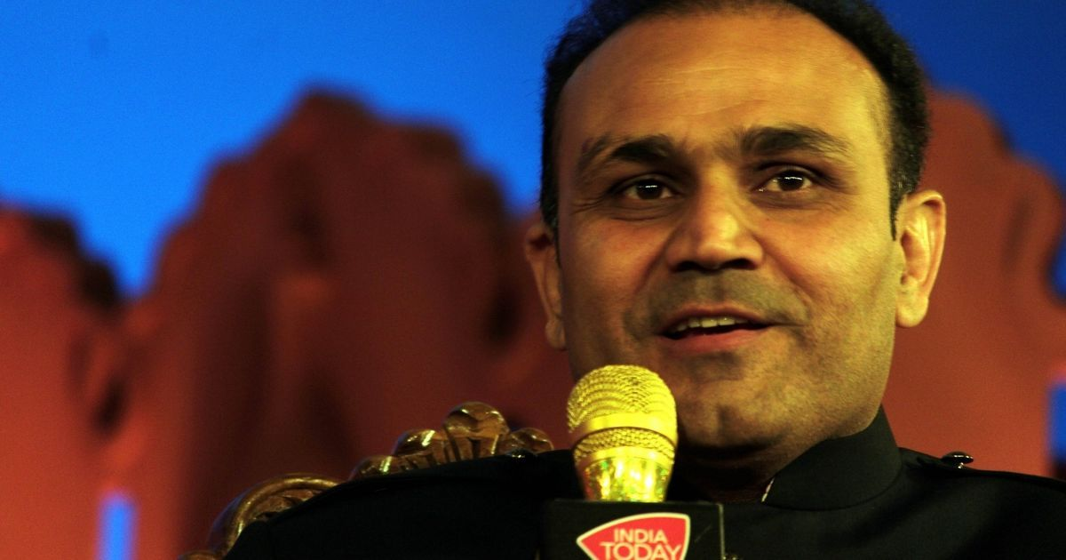 In trolling Gurmehar Kaur, Sehwag is merely following the establishment line. And he is not alone