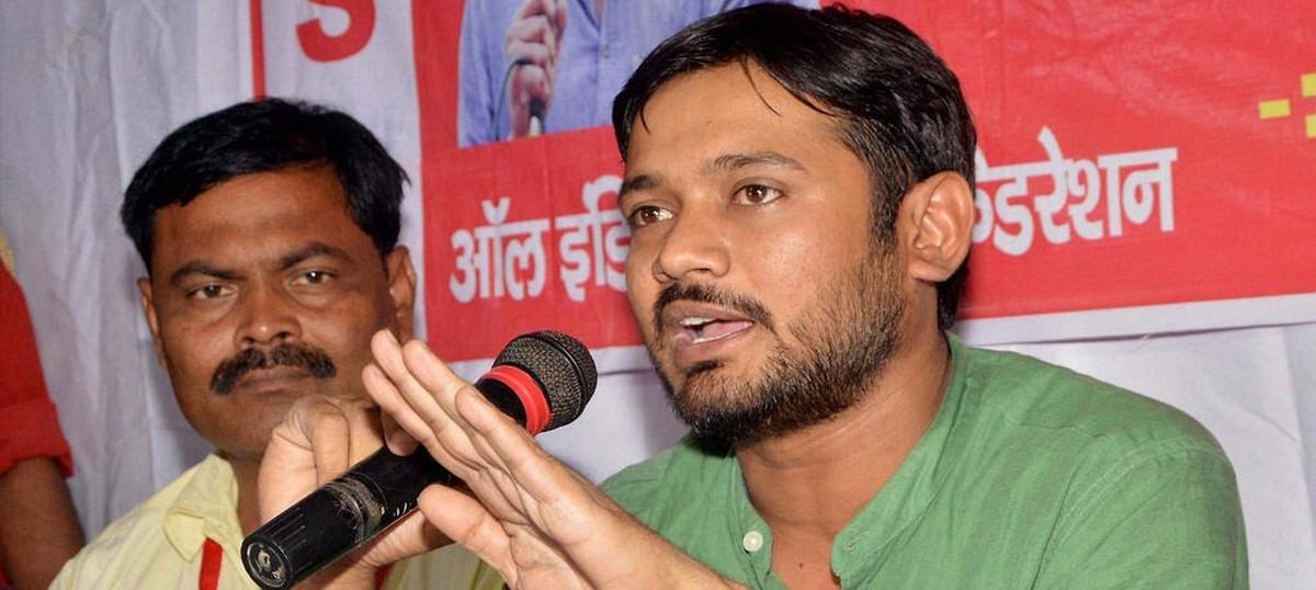 Kanhaiya Kumar did not shout anti-India slogans at JNU last year, reveals investigation: India Today