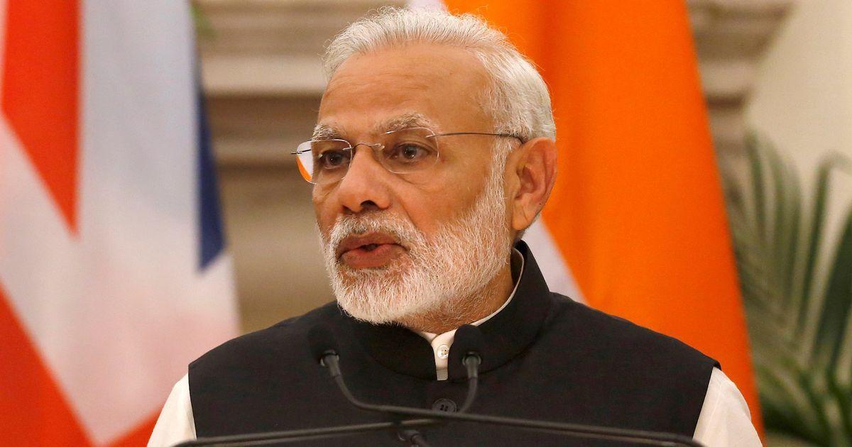 UP rally: Narendra Modi mocks economists, praises demonetisation after favourable GDP projections