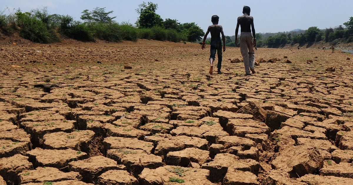 As reservoir levels plunge in three states, South India braces for more water wars