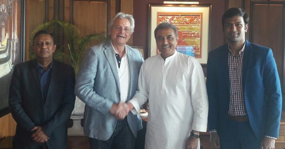 Portugal's Luis Norton de Matos appointed head coach of India's U-17 World Cup team