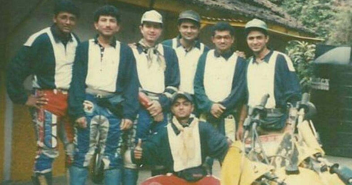 How are champions made? Ask the 'Racing Patels' of Byculla