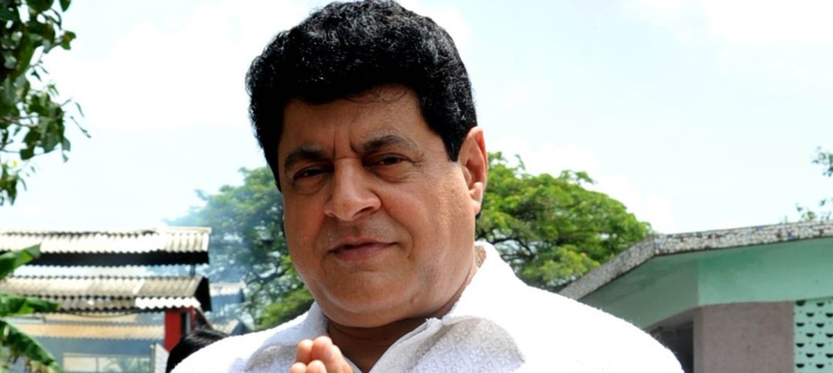 'Stay away from politics': Gajendra Chauhan's advice to students as his term as FTII chief ends