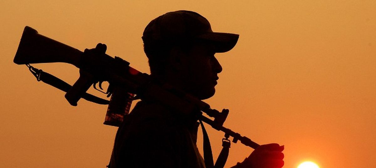 Soldier who exposed 'sahayak system' in Army found dead near Nashik camp