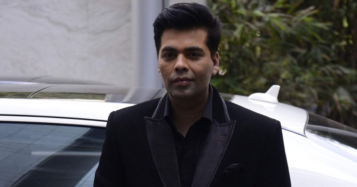 'I feel enormously blessed': Karan Johar confirms he is now a father to twins via surrogacy