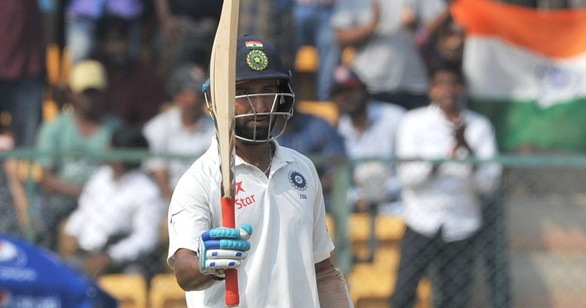 Cricket: KL Rahul, Cheteshwar Pujara lead India's fight on Day 3, stretch lead to 126