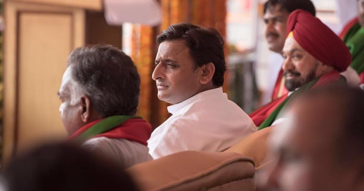 UP polls: Akhilesh Yadav gets Election Commission notice for bribery remarks during a rally
