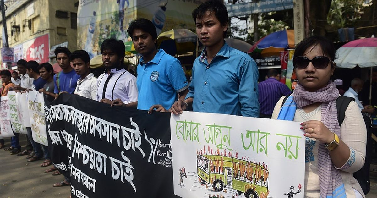 Canada court's terror tag for Bangladesh's main Opposition has implications for its ruling party too