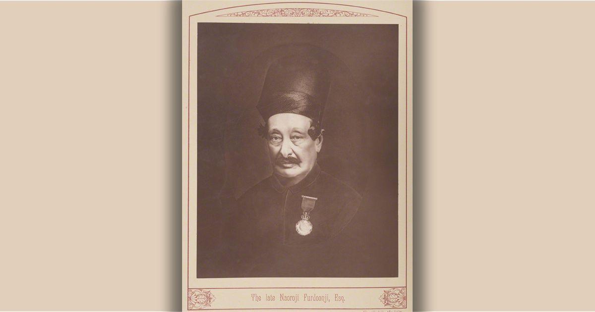 Navrozji Fardunji, 19th-century reformer and the 'great son' whom India forgot too soon