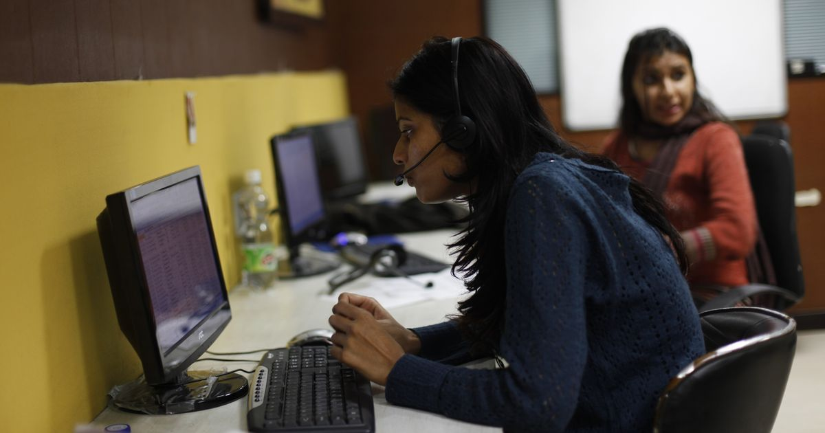 Women's Day: Indian men are more open to women working – even more open than Indian women