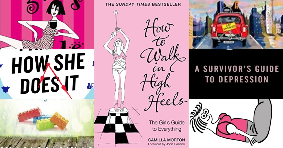 Seven books to read on the 364 days that fall between two Women's Days