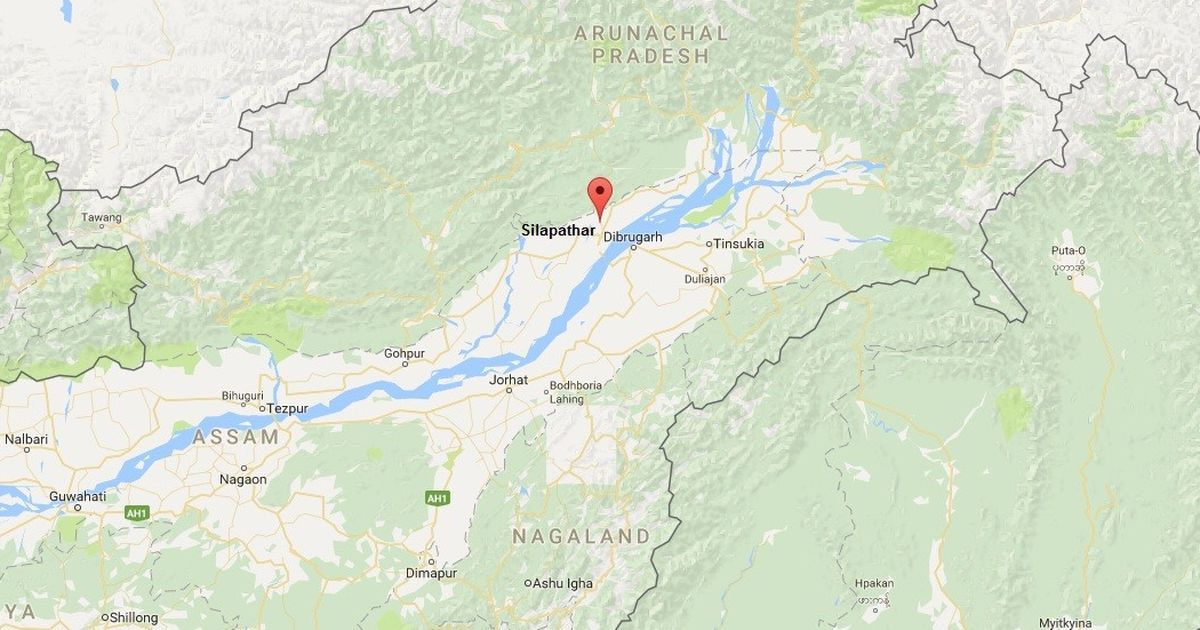 Assam: Unrest in Silapathar after attack on students' union office allegedly by Bengali Hindu group