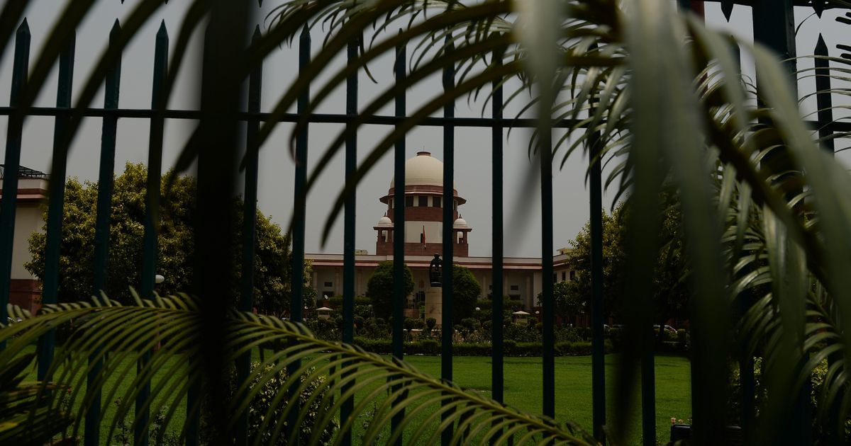 Panama Papers: Supreme Court gives four weeks' time for Centre to file reports