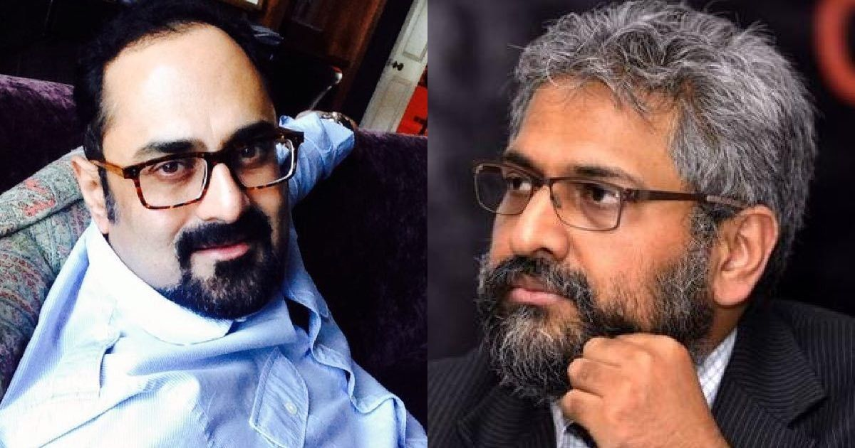 In highly unusual move, Bengaluru court orders The Wire to remove articles on Rajeev Chandrasekhar
