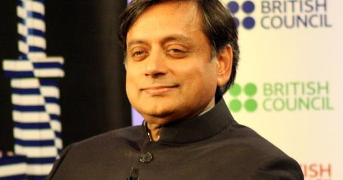 Why a post-Brexit Britain is wrong in ignoring Shashi Tharoor's new book