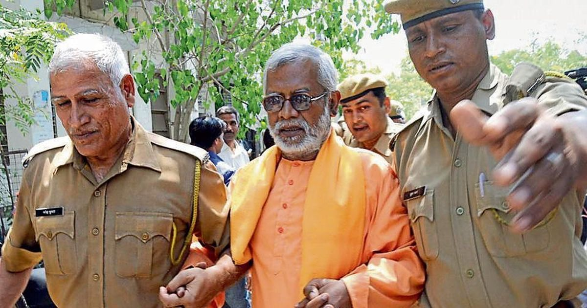 The Daily Fix: Swami Aseemanand's acquittal chips away at the case against Hindutva terror