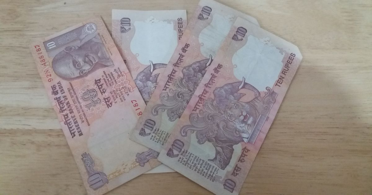 RBI will issue new Rs 10 notes with improved security features