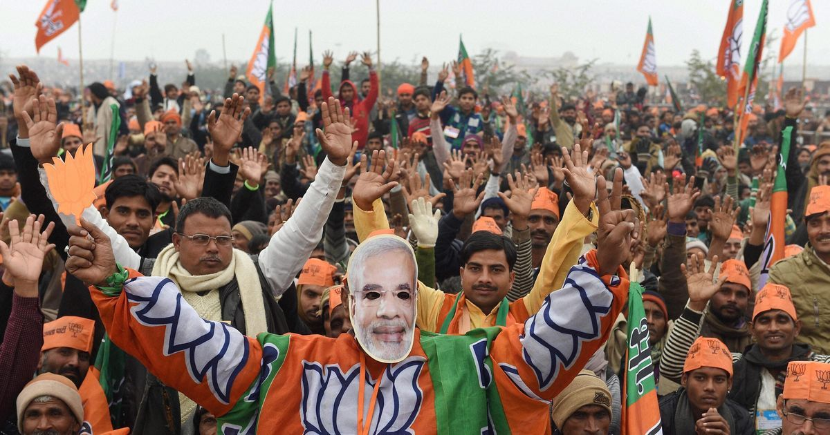 The big news: Exit polls project BJP win in Uttar Pradesh & Uttarakhand, and nine other top stories