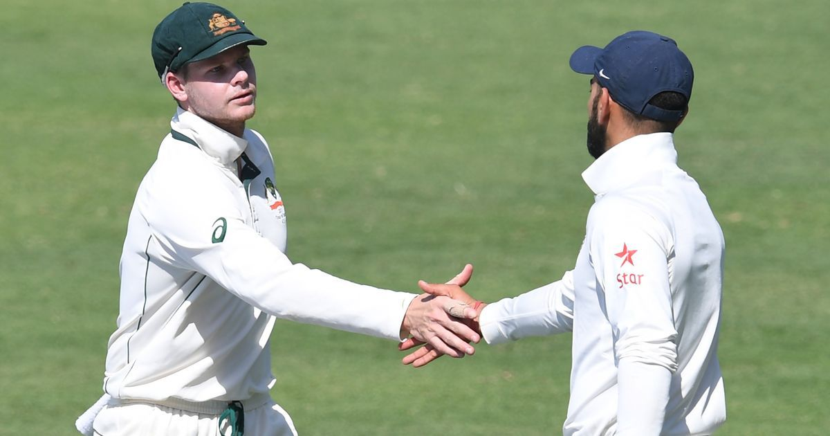 BCCI withdraw complaint over DRS issue as CEO Rahul Johri meets with Australian counterpart