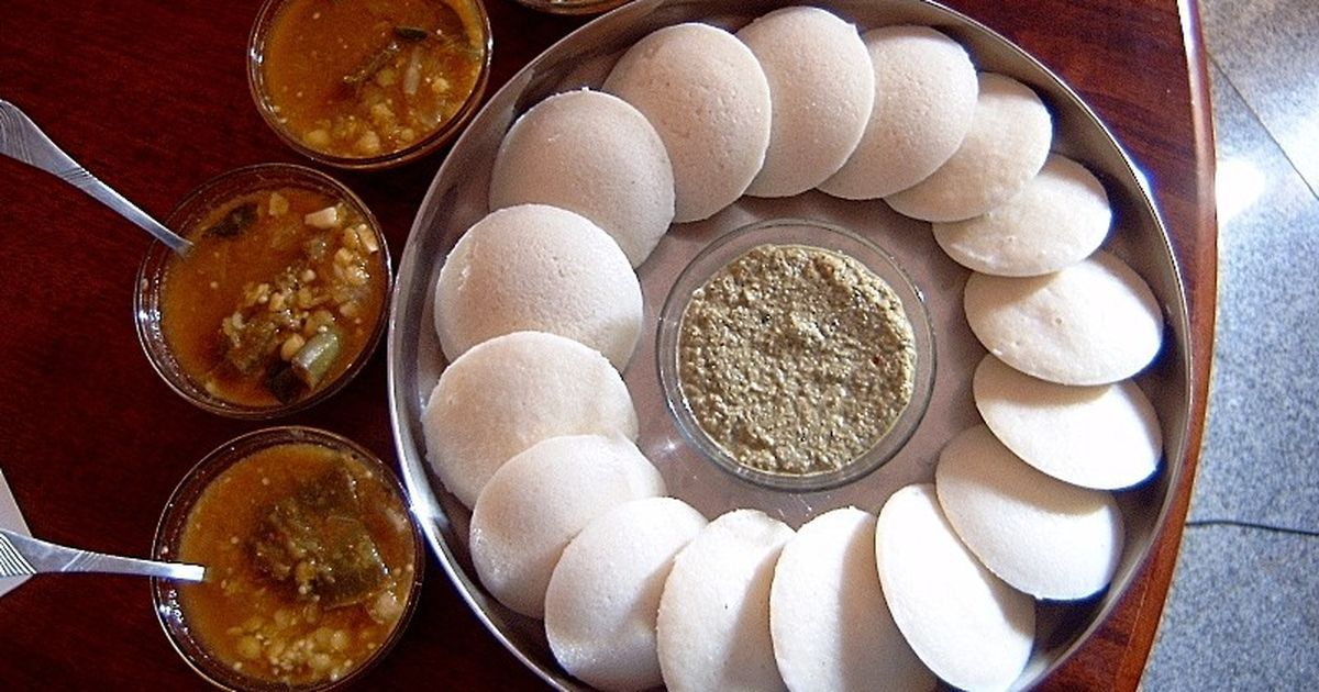 An IIM-B graduate is planning to send idly-dosa breakfasts to homesick non-resident Indians