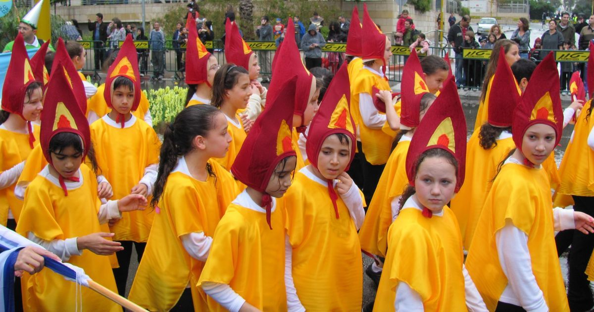Tracing the history of the Book of Esther and Jewish festival Purim
