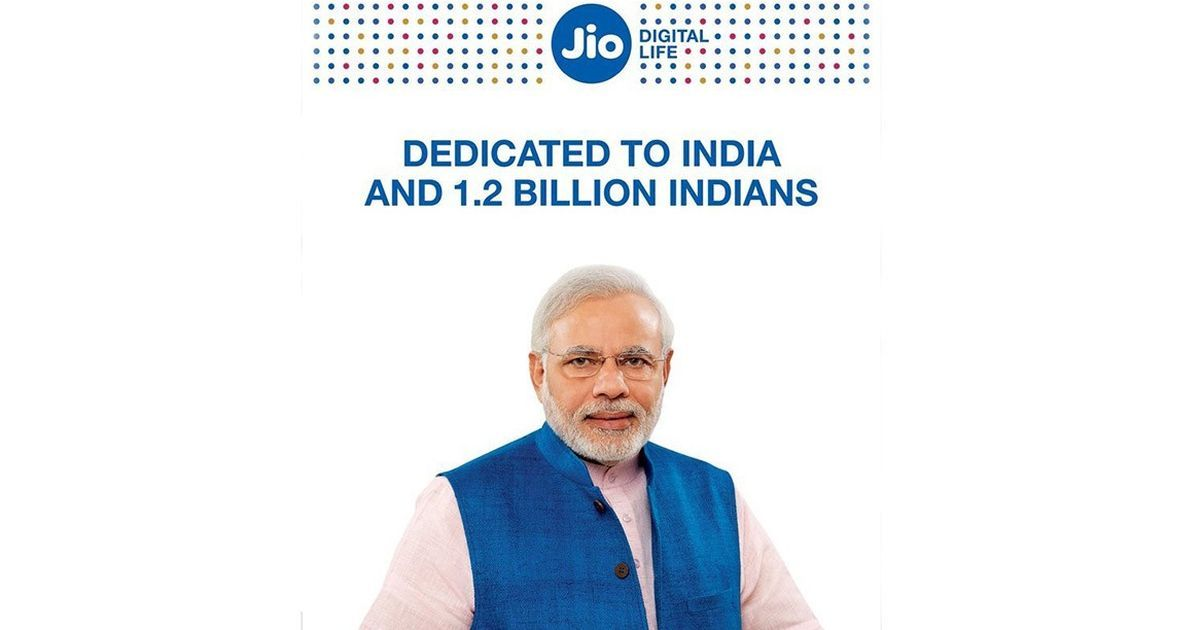 The business wrap: Reliance Jio, Paytm apologise for using PM's photo in ad, and 6 other top stories