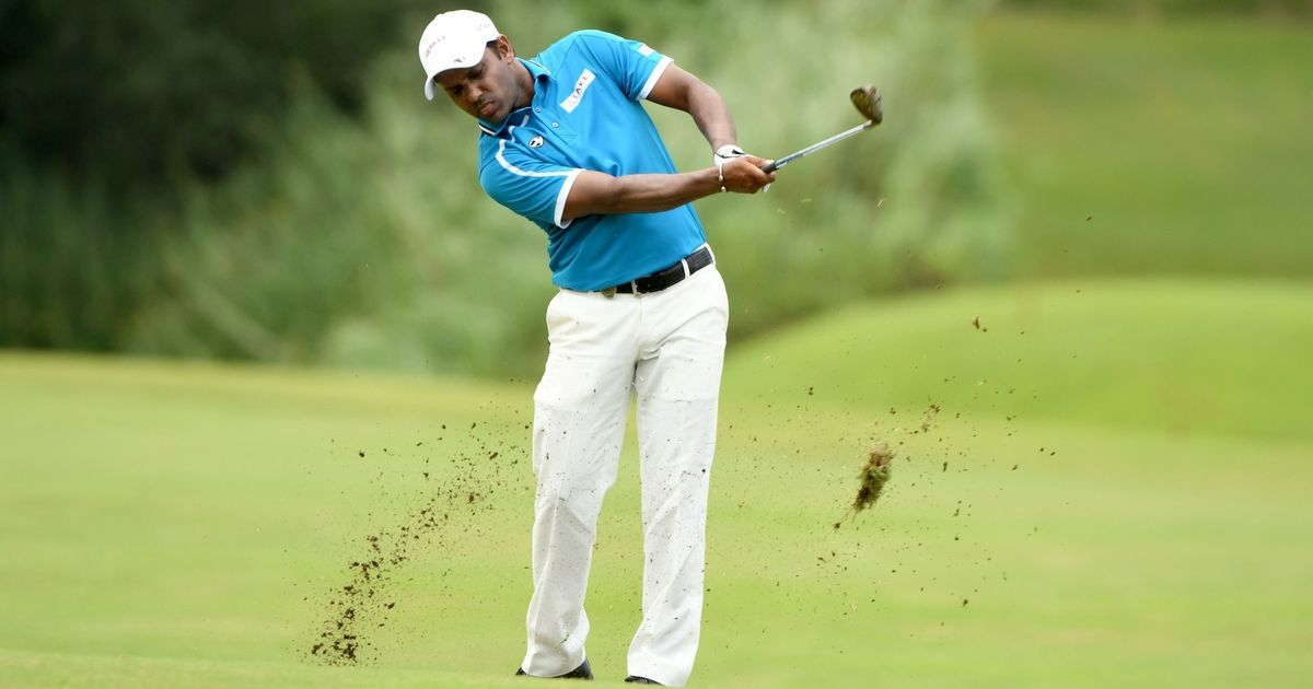 SSP Chawrasia shoots five-under 67 to take lead at Indian Open