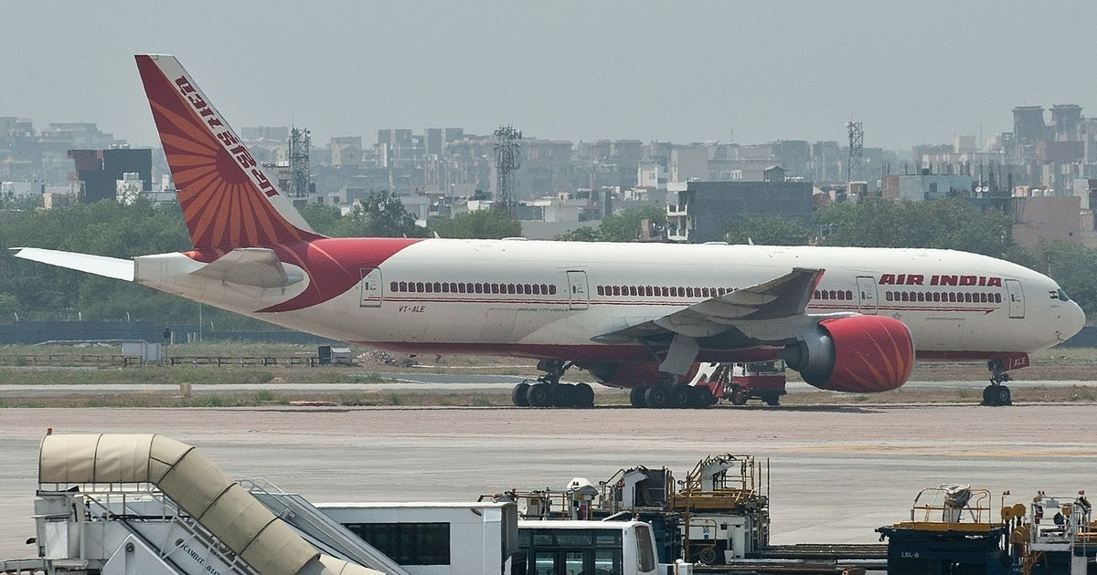 Air India plane goes off radar over Hungary, fighter jets escort it to Heathrow