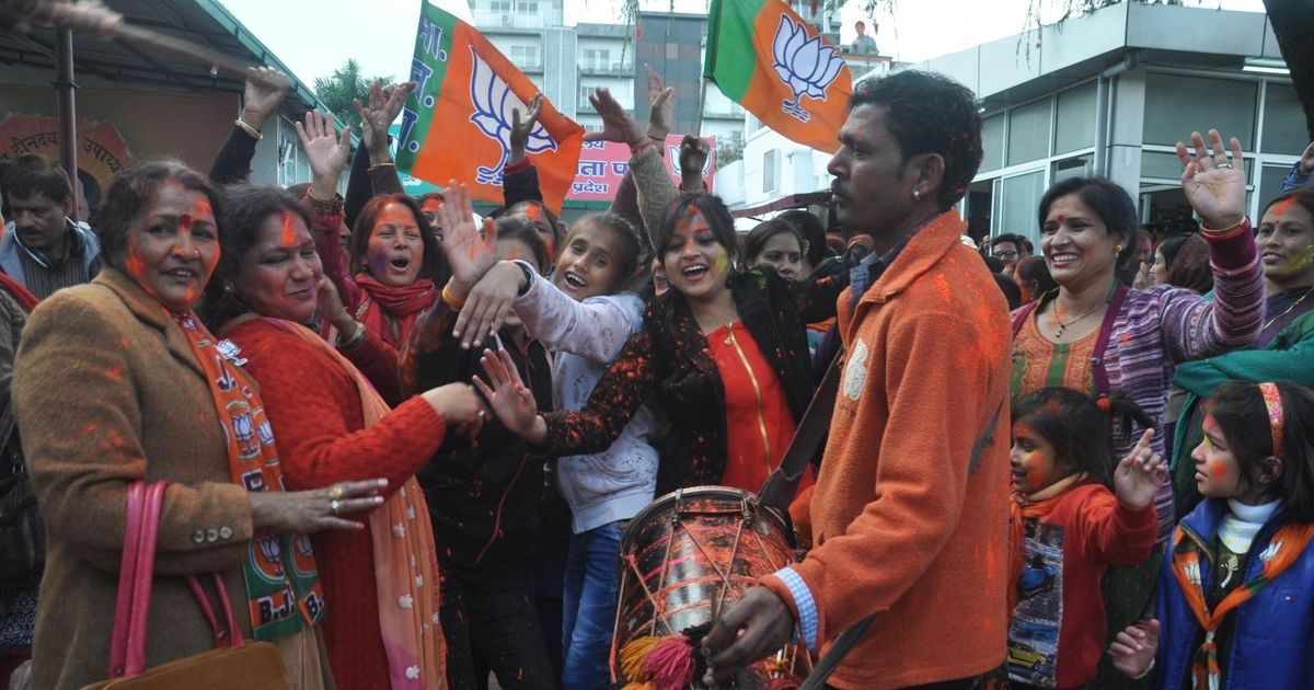 Uttarakhand election results 2017: BJP sweeps state, Harish Rawat defeated in both his seats