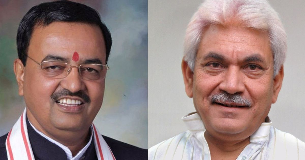 Election results 2017: Who will the BJP choose as its chief minister in Uttar Pradesh?